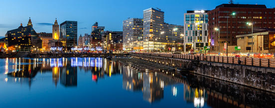 Liverpool Buy-To-Let Investment Opportunities