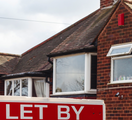 Buy-To-Let Investment - Reasons Why - Rental Demand