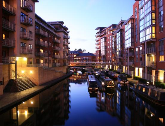 Best Places To Invest In UK Property