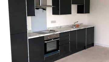 Phase 1 kitchen specification and fit out v2