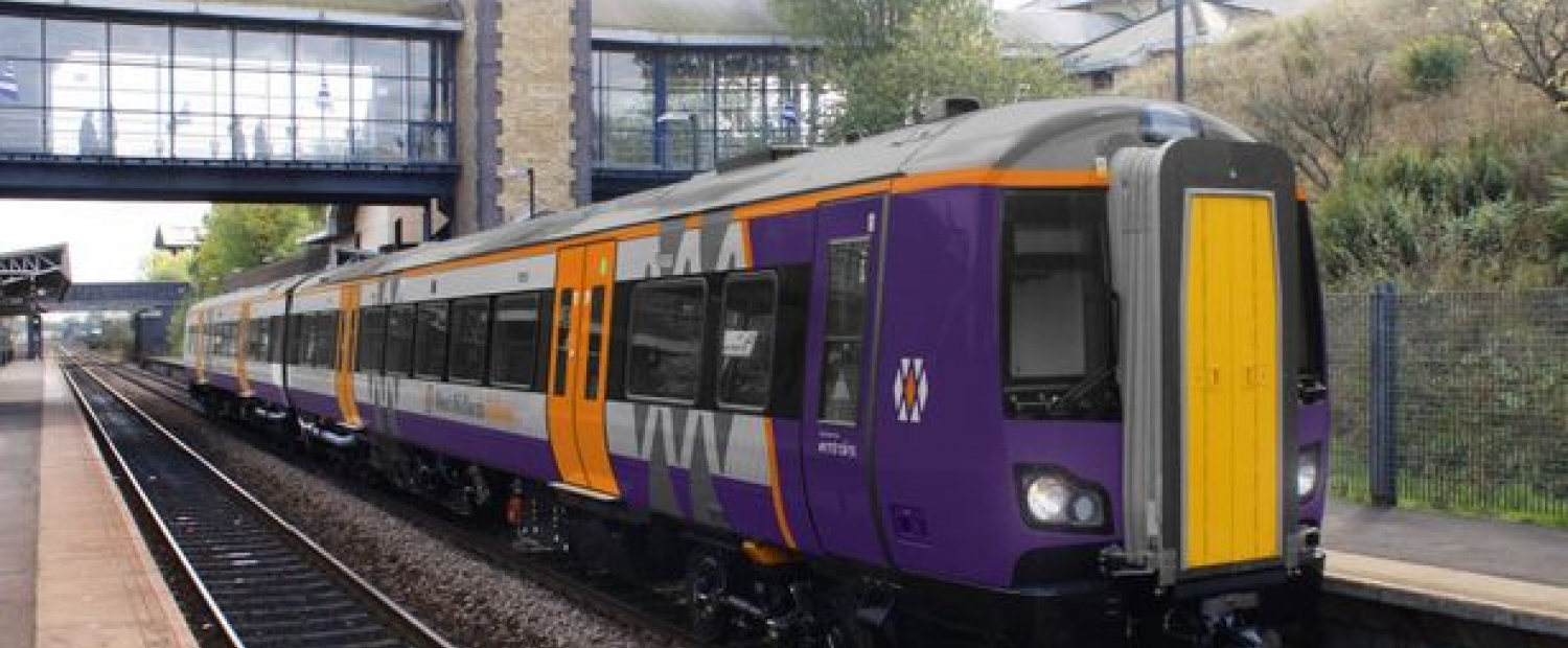Rail Revolution for Birmingham and the West Midlands