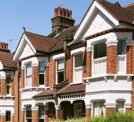 Buy-To-Let Investment - Reasons Why - Housing Supply
