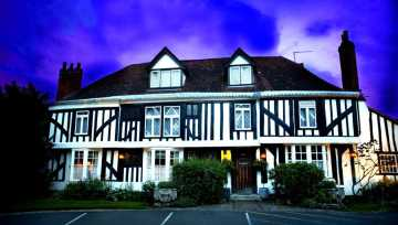 Property Investment Events Essex - Marygreen Manor